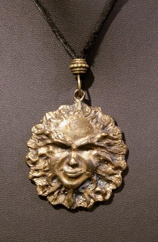 Helios Pendant