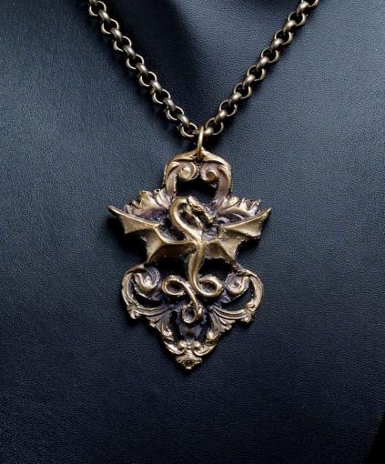 Draco Pendant