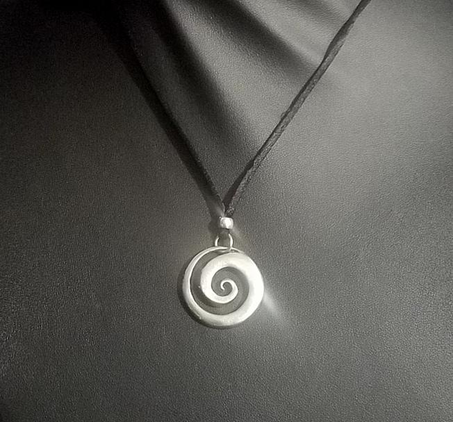 World Spiral